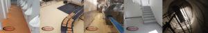 Resin Floor Coatings - Specotech